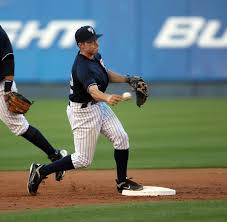 fielding for shortstops how to turn a double play