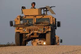 u s army hmmwv humvee photo gallery autoblog