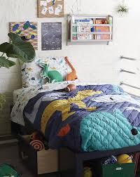 Dinosaur Bed Frame Boys Dinosaur Themed Bedroom Crate And Barrel