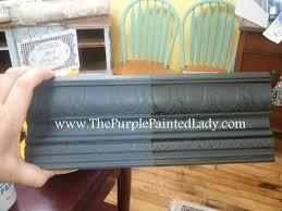 31 best graphite annie sloan chalk paint images on pinterest