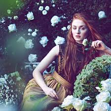 adventures of an anglophile editorial sophie turner for town