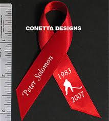 custom awareness ribbons awareness ribbons memorial ribbons remembrance ribbons charity
