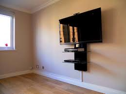 bedroom astounding hiding legrand hide cables wall mount diy tv