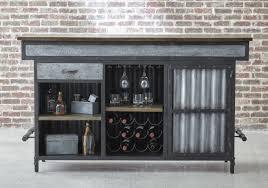 Woodbury 7 Piece Patio Dining Set - highway renegade bar cabinet u0026 reviews wayfair