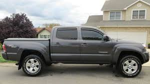 toyota trd package tacoma sell used 2010 toyota tacoma 4x4 trd sport package in altoona