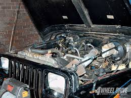 jeep 2 5 engine 0908 4wd 02 z 1987 jeep wrangler yj 2 5l photo 19060206 1987