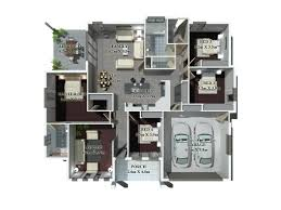 house floor plans 3d u2013 laferida com