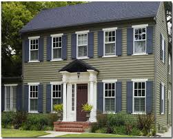 exterior paint colors blue exterior painted homes green exterior