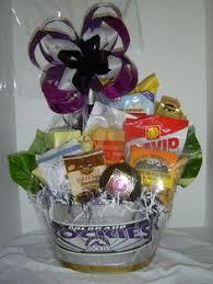 gift baskets denver what wouldn t a pink zebra print basket gift