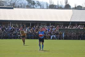 tallangatta grand final umpires afl north east border sportstg
