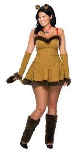 womens costume ideas womens cowardly lion costumes funtober