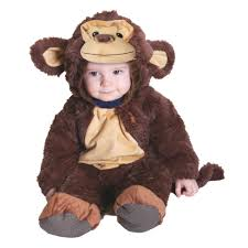 baby halloween custome upc 871563731522 totally ghoul infant halloween costume monkey