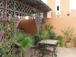 chambres d hotes alen n bed and breakfast chambres d hôtes les amis taroudant morocco