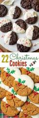 30 easy christmas cookie recipes easy christmas cookie recipes