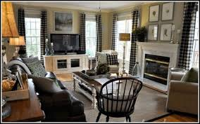black and white checkered curtains home design ideas and pictures
