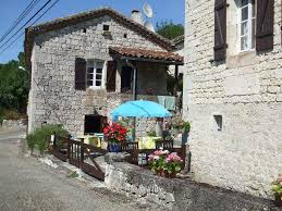 quercy near lauzerte collection of 4 stone houses with pool