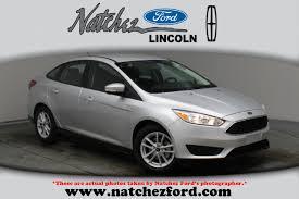 natchez ford 2017 ford focus for sale natchez ms
