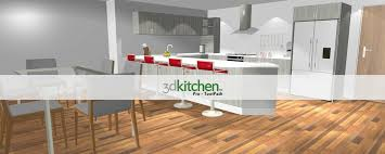 3d kitchen design to manufacture cabinet making software