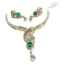 diamond sets images diamond necklace sets designer diamond necklace sets exporter