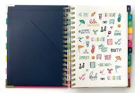 time design planner planner review simplified planner 2018 pretty neat living