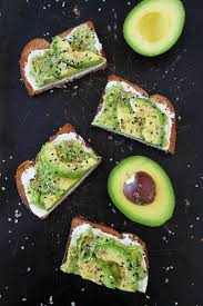 quick easy toast recipes for breakfasts brit co