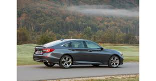 2018 honda accord 2 0t the most powerful fun to drive and