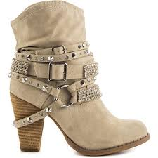 womens boots fashion footwear best 25 buckle boots ideas on booties boot shop