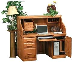 Computer Desk Cherry Wood Beautiful Oak Express Computer Desk Picture U2013 Tiptonedc Com