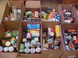 thanksgiving food bank edition real of an msw