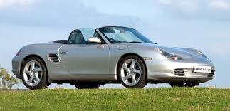 Porsche Boxster 911 - 5 classic cars and future classics from porsche carphile