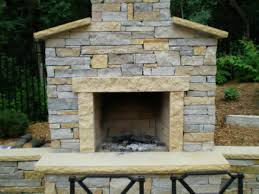 backyard fire pits u0026 fireplaces visionary landscape design inc