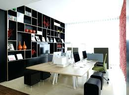 office design fashionable brilliant models small office design