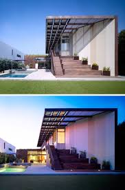Modern House California This Modern House In California Is A Net Zero Energy Family Home