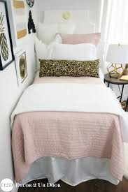 Cheetah Bedding 69 Best Top Neutral Dorm Room Ideas Images On Pinterest Dorm