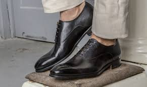 mens dress shoes by style and type