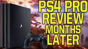 ps4 pro review after a few months ps4 pro 1080p review u0026 4k hdr