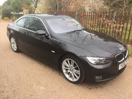 bmw 330d e92 coupe manual may swap px in drylaw edinburgh gumtree