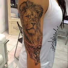 the 25 best lion head tattoos ideas on pinterest lion drawing
