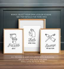 bathroom simple bathroom signs for office inspirational home