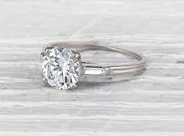 Tiffany And Co Wedding Rings by 95 Best Vintage Tiffany U0026 Co Rings Images On Pinterest Vintage