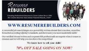 lance thompson resume rebuilders professional profile