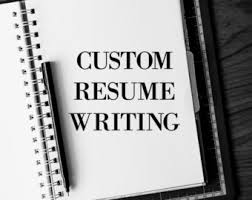 Resume For Job by Business Resume Etsy