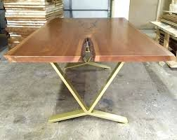 heavy duty table legs steel table base industrial the dining table base industrial