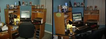 Sauder Corner Desk Corner Desk Ideas Home Improvement City Profile Forum