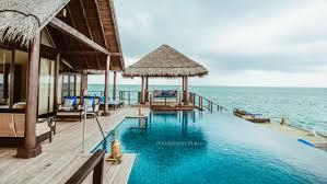 totally turquoise at taj exotica maldives com