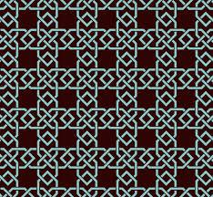 islamic ornamental pattern ai svg eps vector free