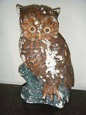 ceramic porcelain birds statues lawn ornaments ebay