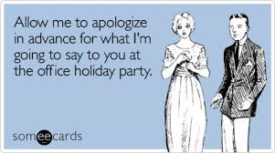 Christmas Party Meme - funny office holiday party memes ecards someecards