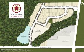 Greenpark Homes Floor Plans New Sharon Village Homes East Gwillimbury The Enclave