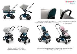 Bugaboo Cameleon 3 Sun Canopy by Bugaboo Cameleon 3 Elements